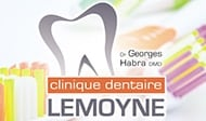 Clinique Dentaire Lemoyne