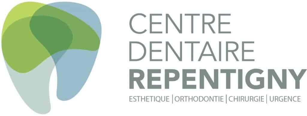 Emploi dentaire - NEW logo repentigny - Dre. Michèle Allain